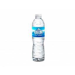 Agua Eco de Los Andes Sin Gas