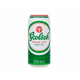 Grolsch Lata