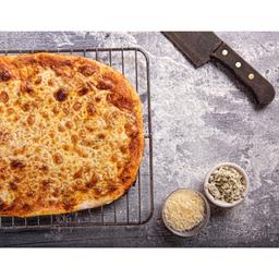 Pizza Grande de 3 Quesos