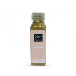 Shio Curry Premium