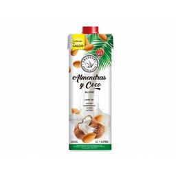 Leche de Almendras Tratenfu Coco
