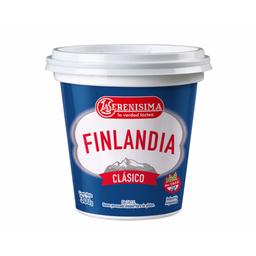 Queso Finlandia Clásico