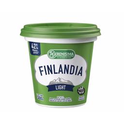 Queso Finlandia Light