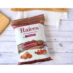 Chips Remolacha y Batata