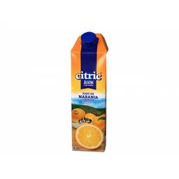 Jugo de Naranja Citric