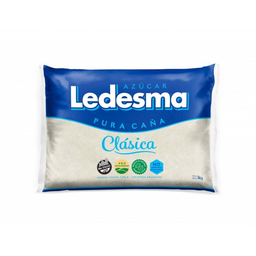 Azúcar Ledesma