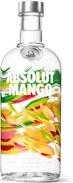 Vodka Absolut Mango 750 mL