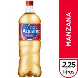 Aquarius Manzana 2.25 l