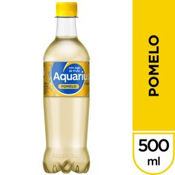 Aquarius Pomelo 500 ml