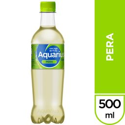 Aquarius Pera 500 ml