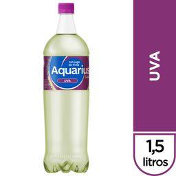 Aquarius Uva 1.5 L