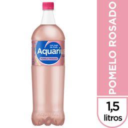 Aquarius Pomelo Rosado 1.5 L
