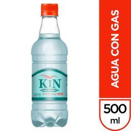 Kin con Gas 500 ml
