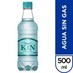 Kin sin Gas 500 ml