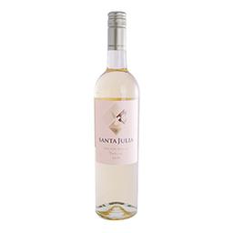 Vino Blanco Santa Julia Dulce Natural 750 mL