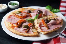 Pizza Testini
