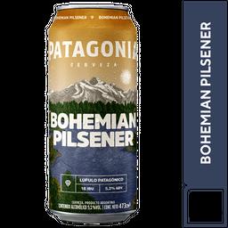 Patagonia Bohemian Pilsener 473 ml
