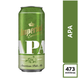 Imperial Apa 473 ml