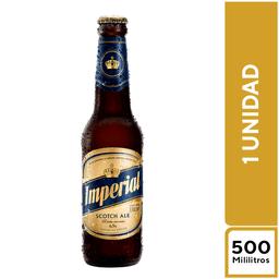 Imperial Scotch Ale 500 ml