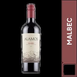 Álamos Malbec 375 ml