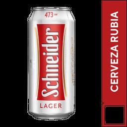 Schneider Lager 473 ml