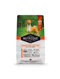 Nutrique Perro Adulto Medium