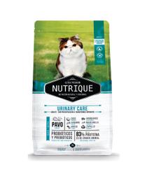 Nutrique Gato Urinary Care Pavo