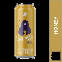 Bierhaus Honey 473 ml