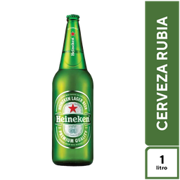 Heineken Regular 1 l