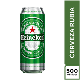 Heineken Regular 500 ml