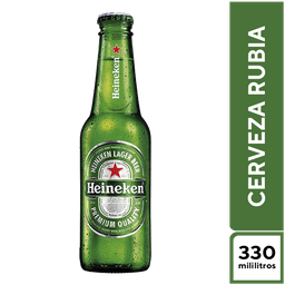 Heineken Regular 330 ml