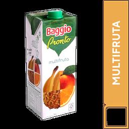 Baggio Multifruta 1 L