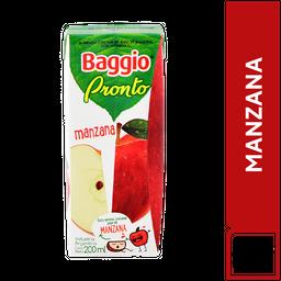 Baggio Manzana 200 ml