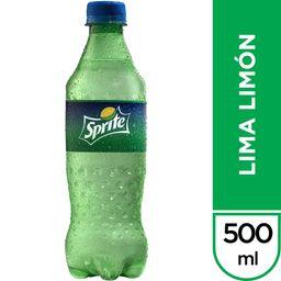 Sprite Lima Limón 500ml