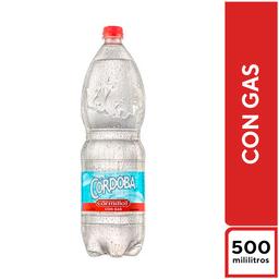 Córdoba con Gas 500 ml