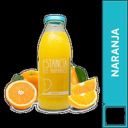 Estancia los Naranjos Naranja 500 ml