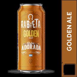 Rabieta Golden Ale 473 ml