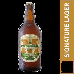 Otro Mundo Signature Lager 500 ml