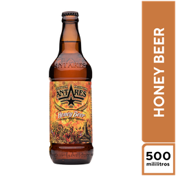 Antares Honey Beer 500 ml