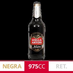 Cerveza Stella Artois Noire 975Ml Retornable