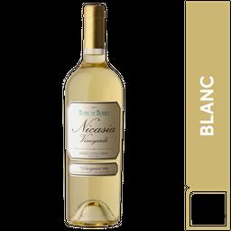 Nicasia Blanc de Blancs 750 ml