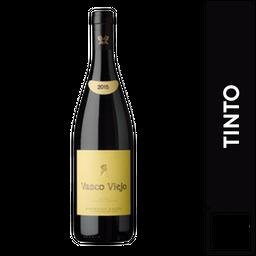 vino basco viejo 700ml