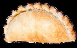 Empanada de Jamón, Queso y Cebolla