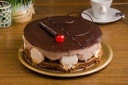 Porción Torta Crocante