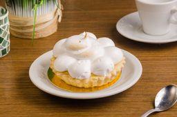 Porción de Lemon Pie
