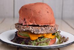 Combo Burger Veggie
