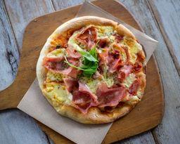 Pizza de Jamón & Queso