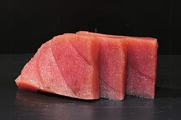 Sashimi de Atun Rojo x 3