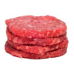 Hamburguesa de Carne Kingston x 4  Kosher