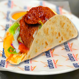 Taco Steakhouse X 4